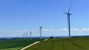 Positionnement éolien Vosges Nature Environnement